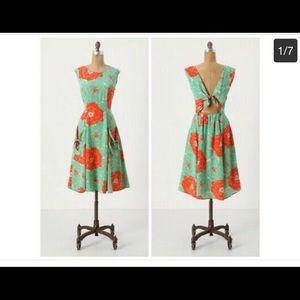 CoreyLynnCalter Tropical Dream Dress